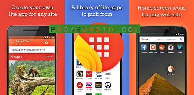 Hermit Lite Apps Browser v13.1.9 A8DUSNX.jpg