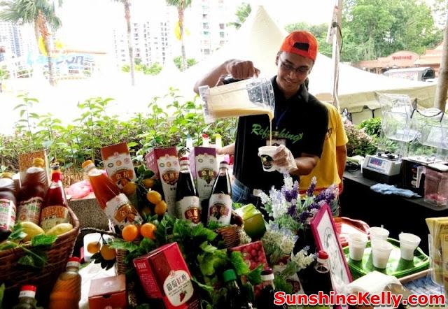 TwEAT at Nuffnang FoodFest 2013, NNFoodFest, malaysia food fest, food fest, nuffnang, malaysia street food, street food, makan