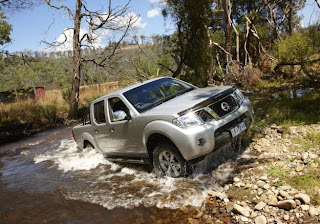 2013 Nissan Navara Review And Rlease Date