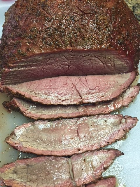 Southern Belle Bbq Smoked Tri Tip