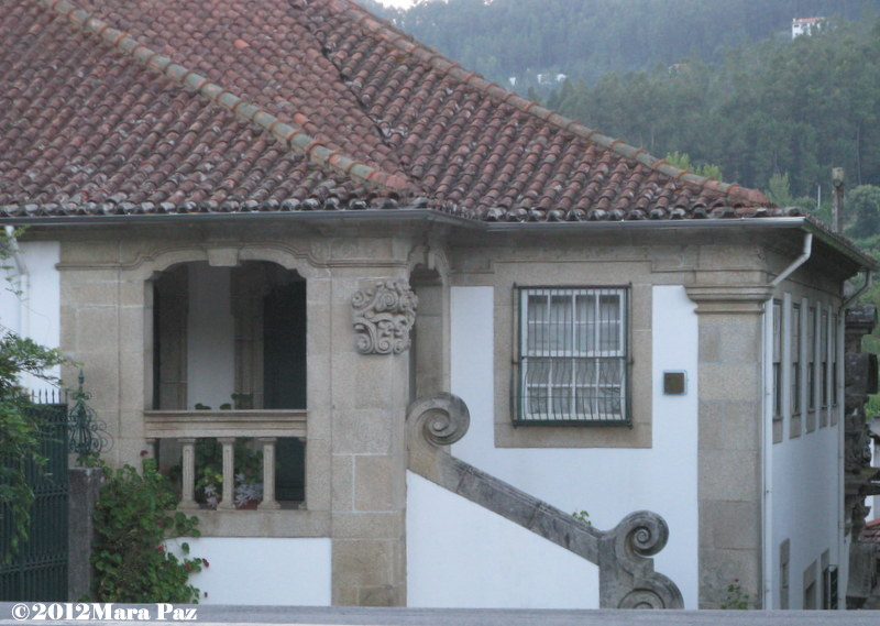 Stately house in Arouca