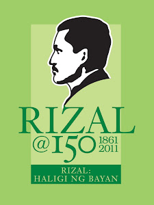 Dr. Jose P. Rizal - National Hero