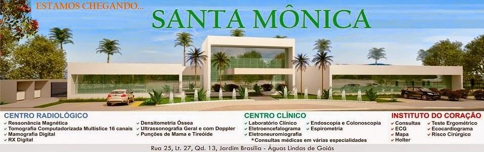 CLINICA SANTA MONICA