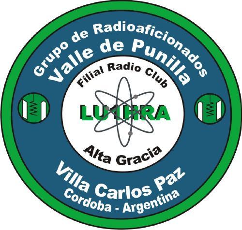 Grupo Radioaficionados Valle de Punilla Filial del R.C.A.G. LU1HRA