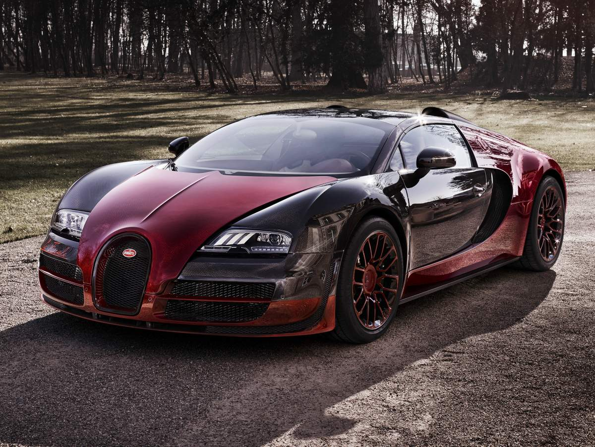 bugatti veyron grand sport vitesse la finale o ltimo car blog br. Black Bedroom Furniture Sets. Home Design Ideas