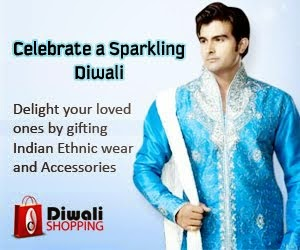 Diwali Shopping