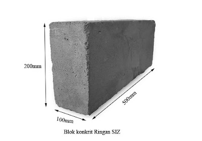 4 Jenis Batu Bata Yang Ada