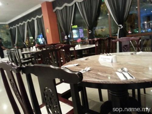 Hang Tuah World Heritage Hotel Melaka