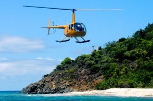 ACTIVITIES AND EXCURSIONS IN THE BVI