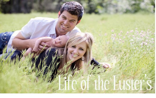 Life of the Luster's