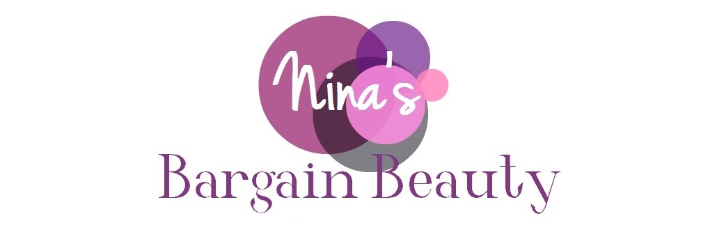 Nina's Bargain Beauty