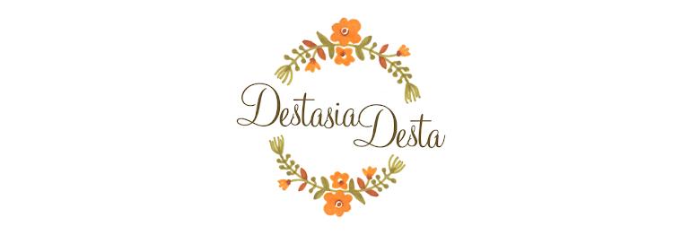 Destasia Desta