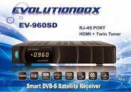 EVOLUTIONBOX EV 960 SD NOVA ATUALIZAÇÃO v2.20 - 30-04-2015