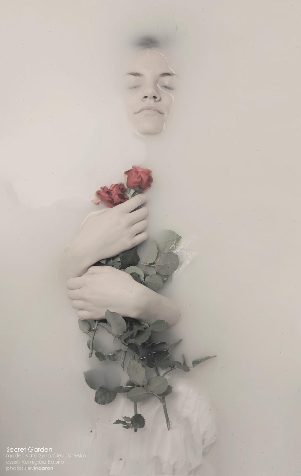 nuncalosabre. Secret Garden - ©Slevin Aaron