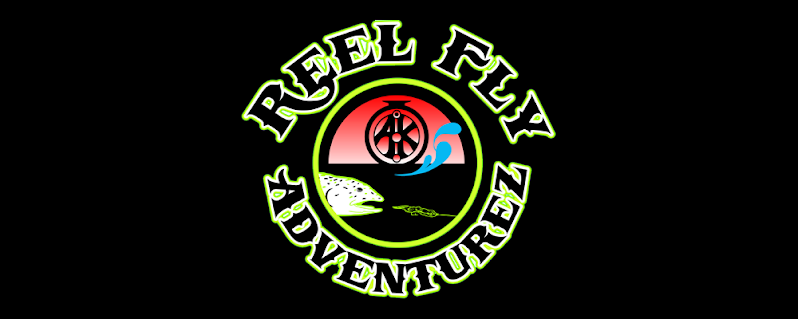 Reel Fly Adventurez