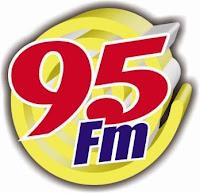 ouvir a Rádio FM 95 95,1Porto Velho RO