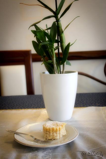 dolce al cocco/coconut cake