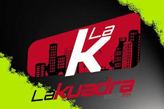 Radio La Kuadra
