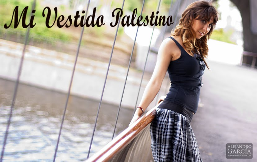 Mi Vestido Palestino