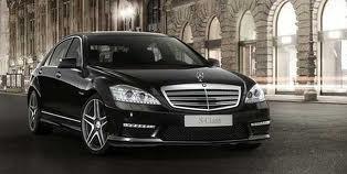 Mobil Limousine