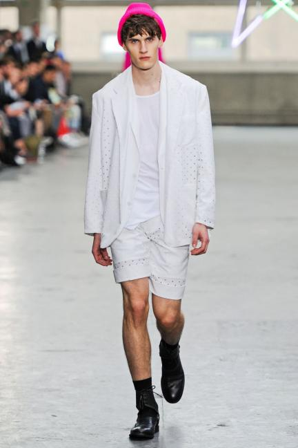 Topman Design Men's Fashion Spring-Summer 2013-16