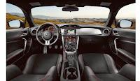 2015 Subaru BRZ, the New Sports Car