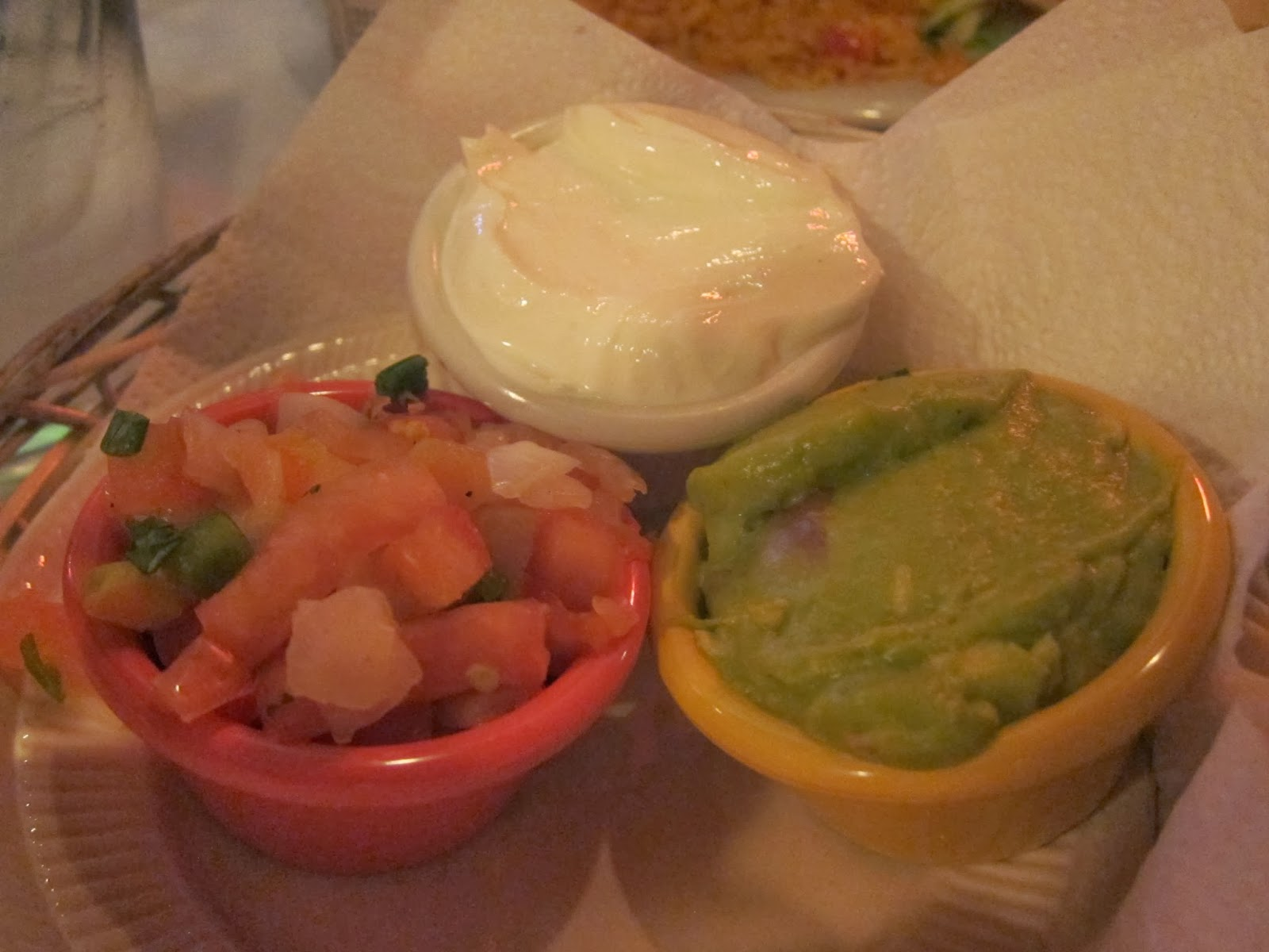 Fajitas & 'Ritas in Boston | The Economical Eater
