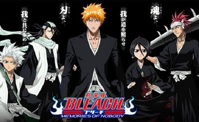 Download Bleach The Movies