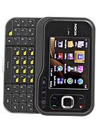 Spesifikasi Nokia 6760 slide