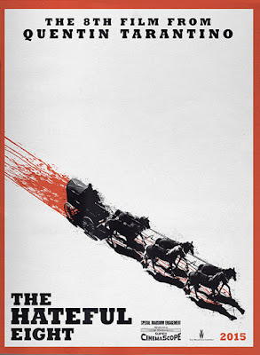 The Hateful Eight, le nouveau western de Quentin Tarantino