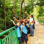 Parque Botânico da Vale em São Luís