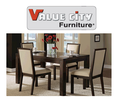 Value City Furniture New Interior Design