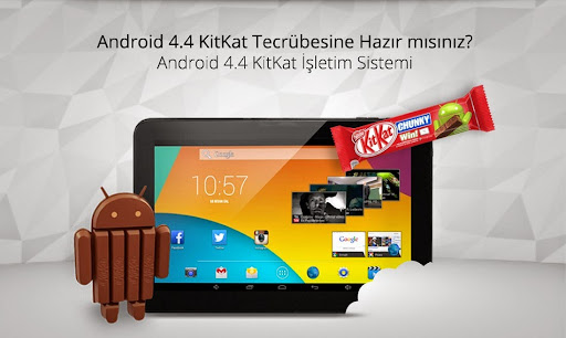 Piranha Rano Tab 10.1 Tablet Pc İnceleme