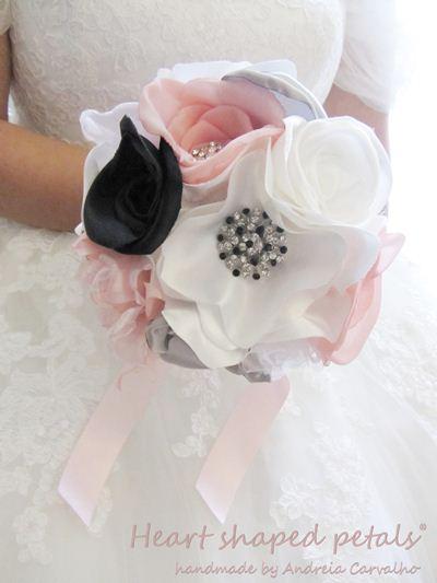 bouquet de jóias