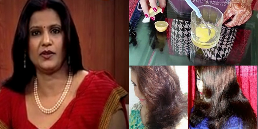 How to Grow Your Long Hair Fast Naturally in Winter  Life