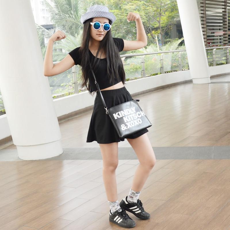 Superstar Fashion Girl Id