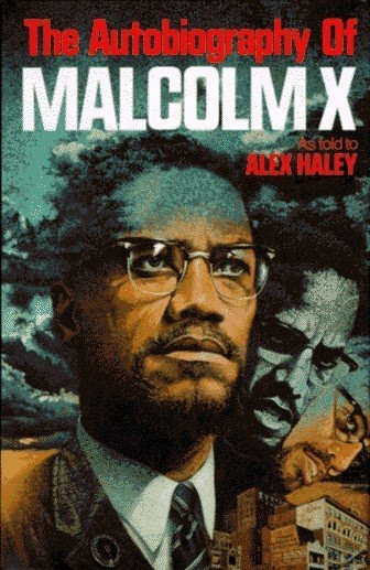 thesis of the autobiography of malcolm x