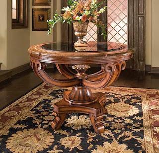foyer furniture ideas2