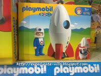 astronauta playmobil felix baumgartner