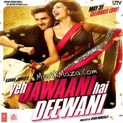 Yeh Jawaani Hai Deewani ( ) : AKIB : Free Download ...