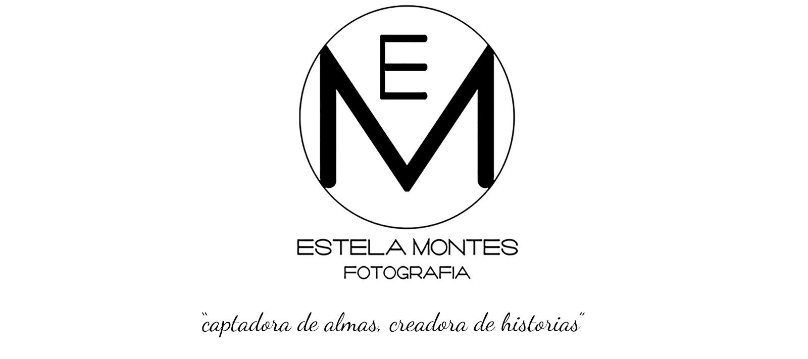 Estela Montes Fotografía