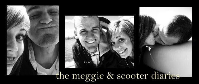 the meggie and scooter diaries