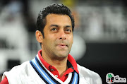 Salman Khan 2012 Wallpapers