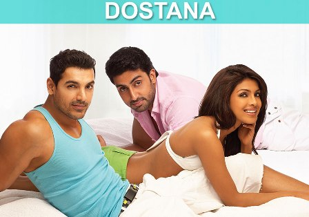 Dostana (2008) - All Movie Song Lyrics | John Abraham, Abhishek Bachchan, Priyanka Chopra