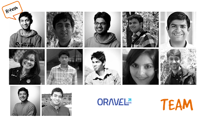 Oravel.com Team