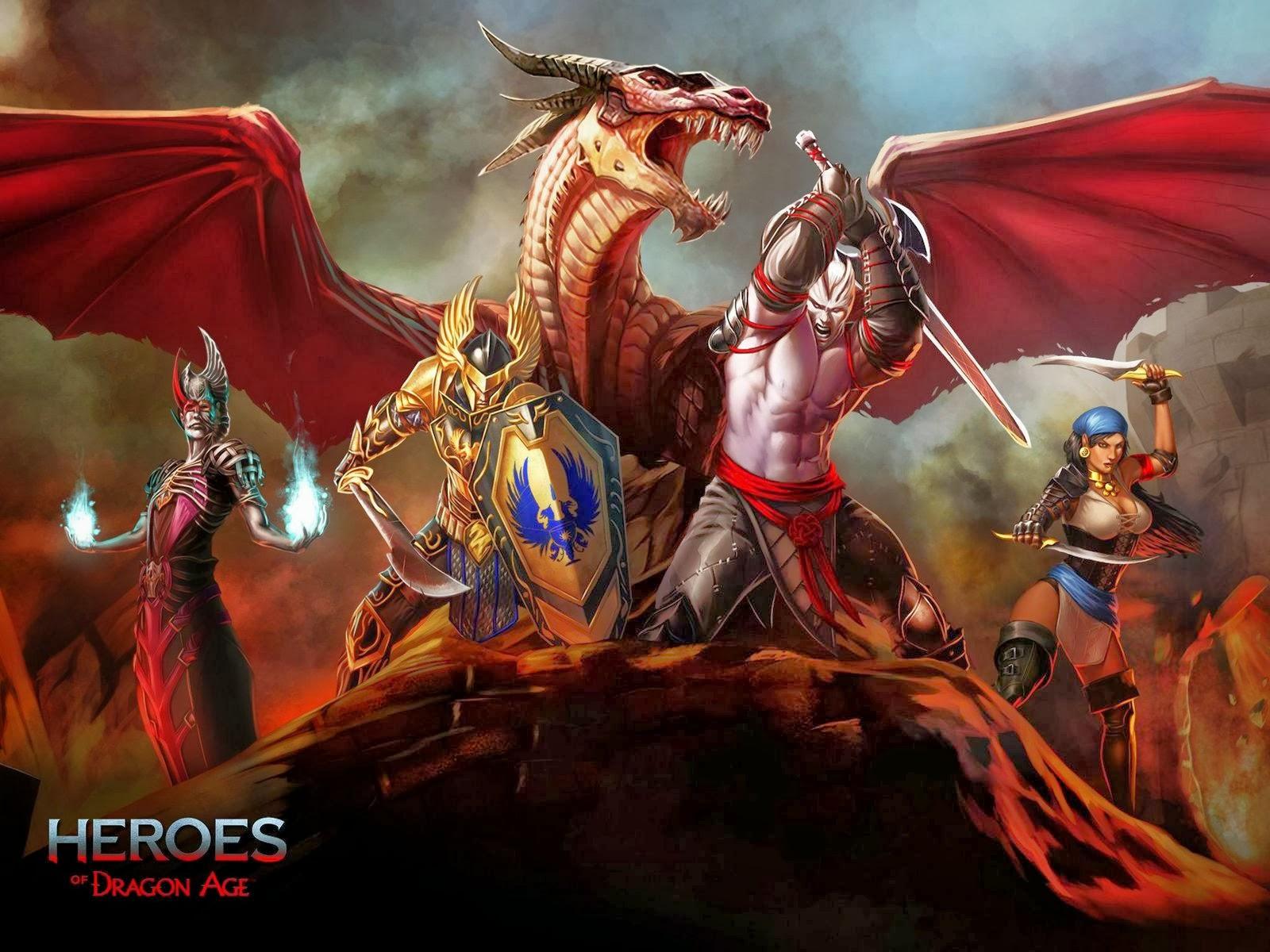 Скачать Dragon Shadow Fighter: Super Hero Battle …