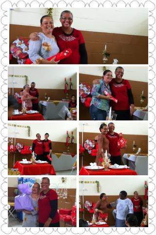 Festa da Equipe Vermelha