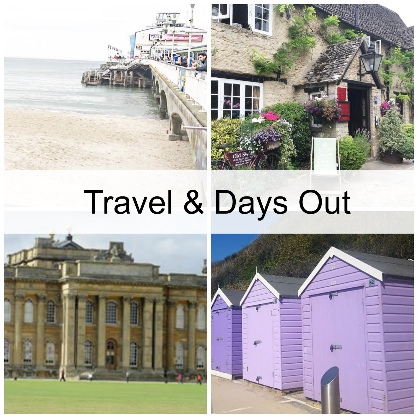 Travel & Days Out