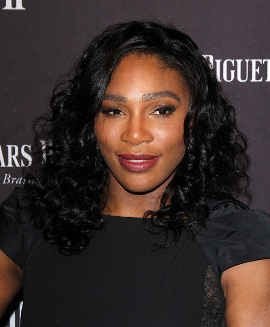 Tennis players, @ Serena Williams Grand Opening of the Audemars Piguet Rodeo Drive Boutique