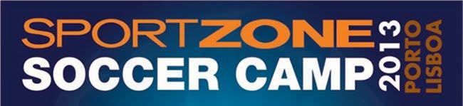 Sportzone Soccer Camp